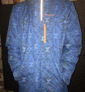 Куртка зимняя Columbia подростковая