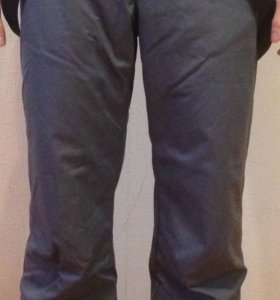 Боюки штаны зимние