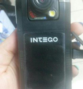 Видеорегистратор intego