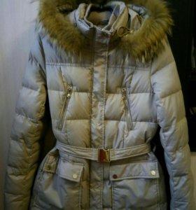 Куртка женская зимняя Остин