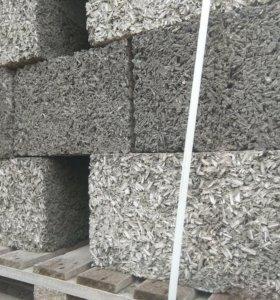 Арболит блоки
