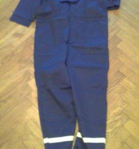 Летняя роба спецовка штаны куртка новые рабочие сп