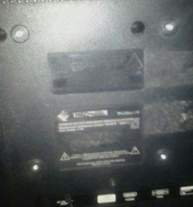 Телевизор монитор на запчасти или во становление