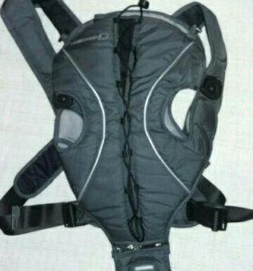 Рюкзак переноска для малышей