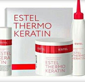 Наборы под заказ: термо-кератин ,экранирование