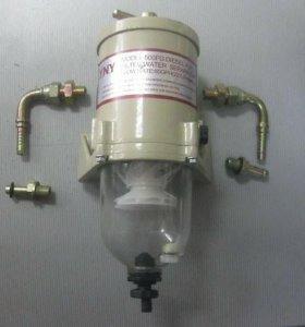 Сепаратор 500fg дизельного топлива