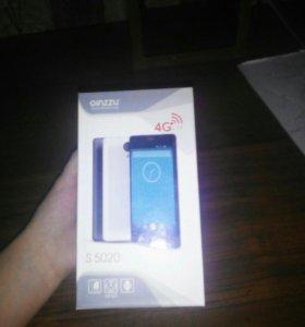 Смартфон ZTE S5020
