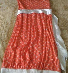 Б/у платья