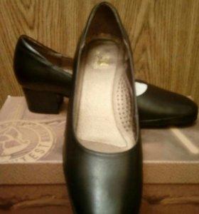 Туфли женские, р.37