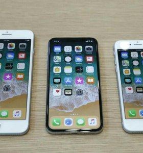 Обмен❗👍 iphone 6s,6s+,7,7+✔