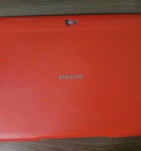Чехол Samsung Note 10.1 +защитная пленка