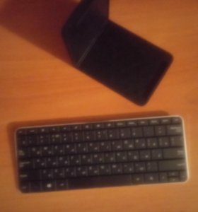 Клавиатура для планшета(может быть телефона)