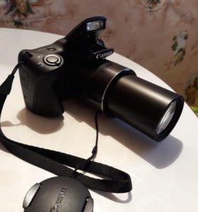 Фотоаппарат Canon sx410is