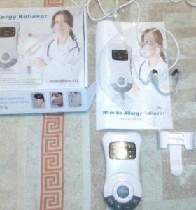 Прибор для лечения аллергического ринита