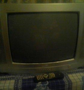 Телевизор VITYAZ