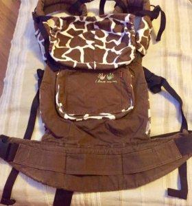 Эргономичный рюкзак I love mum