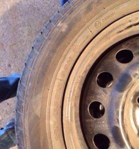 Продам шины в отличном состоянии ( Hankook)