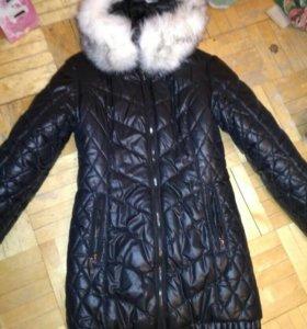 Зим. Куртка