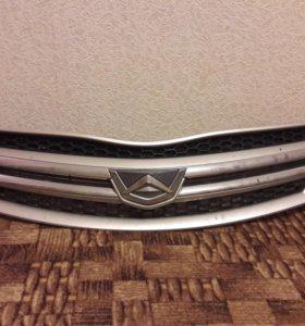 Решотка радиатора от Toyota Allion.
