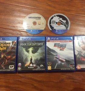 Sony PlayStation 4, 1 Tb
