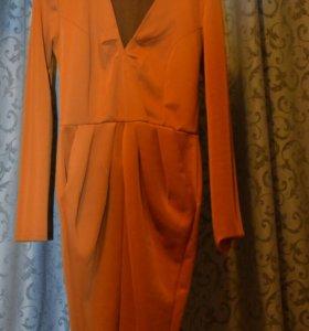 Платья 44 размера