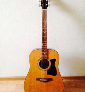 Акустическая гитара Ibanez