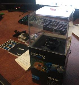 GoPro 3+ Black Edition 4k