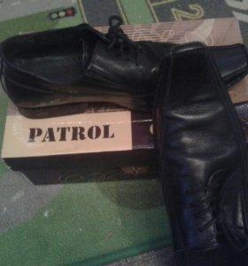 Туфли мужские 42размер