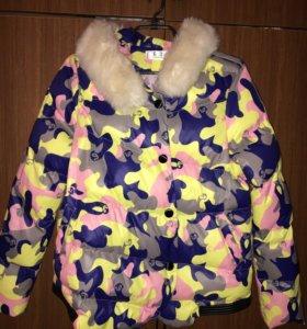 Куртка( торг)