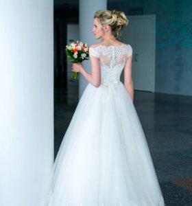 Свадебное платье La Petra Anna Sposa