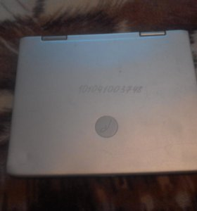 RoverBook Navigator E511 WP