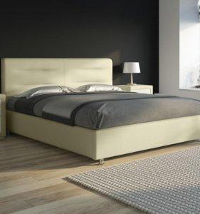Кровать Nuvola 8 ОРМАТЕК