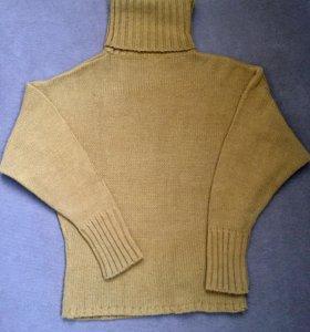 новый свитер s