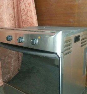 Электрический духовой шкаф AristonFS41IX:
