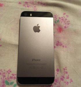 iPhone 5s...на 16 обмен