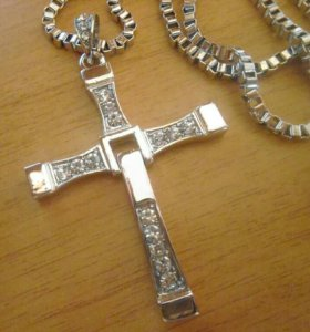 "Крест""Dominic Toretto"""