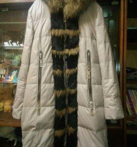 Куртка в идеальном состоянии 😎