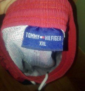 Шорты Tommy Hilfiger