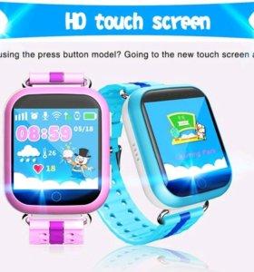 Smart Baby Watch q750 новые