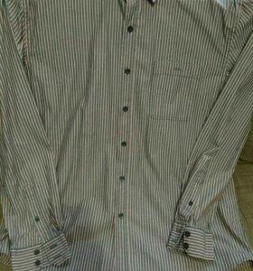Рубашка Остин.