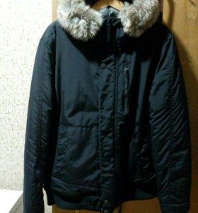 Фирменная куртка Bench оригинал