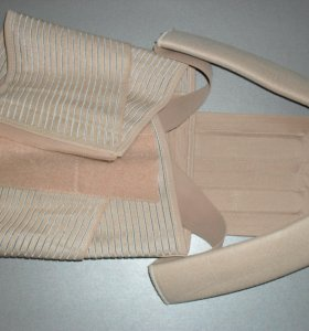 Корсет (корректор осанки) грудопоясничный orlett
