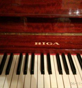 Пианино Рига