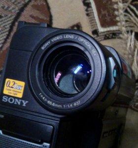 Камера Раритет