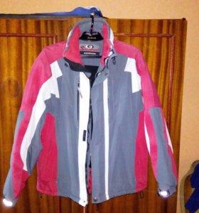 Куртка Salomon