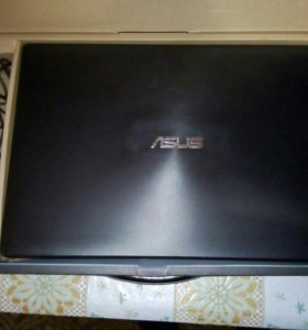 Ноутбук Asus x5535