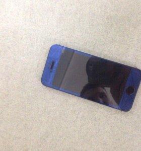 iPhone 5s. 16гб