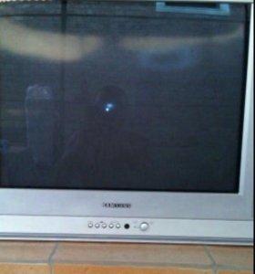 Телевизор SAMSUNG CS-29K3WTQ
