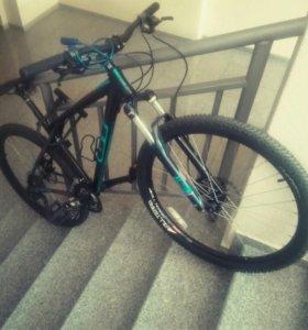 Велосипед 🚲🌟