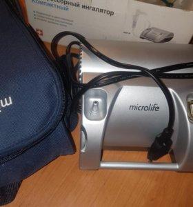 СРОЧНО Инголятор Microlife NEB50